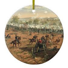american civil war ornaments keepsake ornaments zazzle