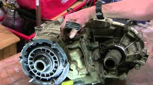 remove replace rebuild gm 246 transfer case 2000 chev suburban