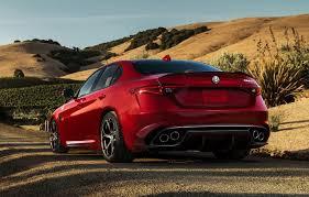 alfa romeo u0027s next car likely to be a giulia based coupe arrive