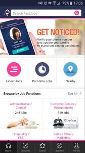 receptionist find or advertise jobs for free in toronto 10 high paying part time jobs that pay up to 17 hour thesmartlocal