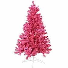 4 silver pre lit clear artificial tree 1157761 119 00
