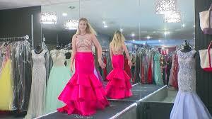 viewers u0027 choice for minnesota u0027s best prom dress shop wcco cbs