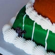 ut longhorn football birthday cake cakecentral com