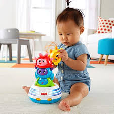 toys for 8 month baby crawling standing toys fisher price