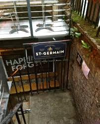 london bars the escapologist u0027s daughter