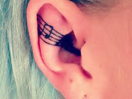 55 excellent mini ear designs meanings powerful ideas