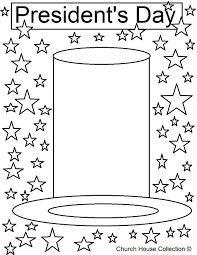 top hat coloring page free download