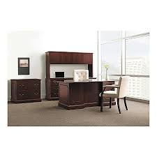 72 x 36 desk hon 94000 series double pedestal desk 72 x 36 mahogany by office