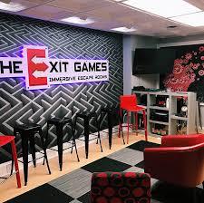the exit games escape room wilmington nc