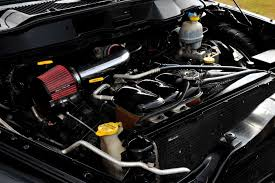 Dodge Ram 1500 - 2003 dodge ram 1500 identity crisis