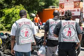 street bike jackets a tale of two bike weeks al jazeera america