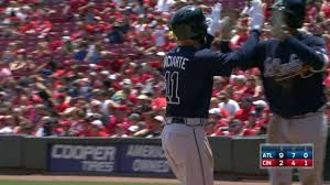 ender inciarte goes 5 for 5 with 5 rbis mlb com