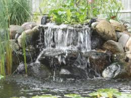 bay area landscaping imagine a fountain or waterfall in your