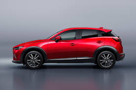 mazdas 2016 2017 mazda cx 3 priced at 20 860 with minor equipment changes