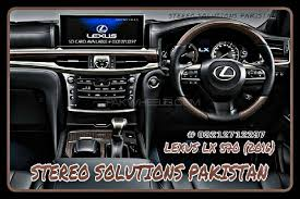 lexus card lexus lx570 boot sd card available for sale in karachi parts