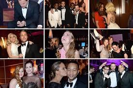 Vanity Fair Oscar Party 2016 Vanity Fair Oscar Party Celebuzz