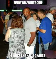Black Man White Woman Meme - first world suburban black man problems funny