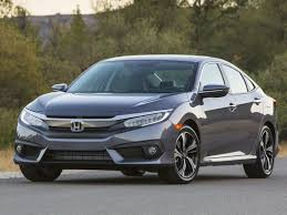 new bigger honda civic breaks 40 mpg barrier