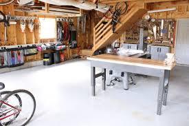 organization makeover creates tidy workshop