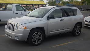 gray jeep compass file u002708 jeep compass north edition jpg wikimedia commons