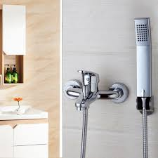online get cheap bathroom shower kits aliexpress com alibaba group