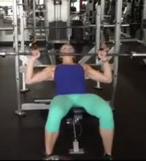How To Bench Press Alone - 5 exercise alternatives to the bench press paige kumpf