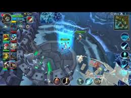ind alliance heroes of order chaos ind alliance play custom mode 4