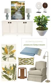 Decorating Dilemmas Jessicas Living Room How To Decorate - Decorating a large family room