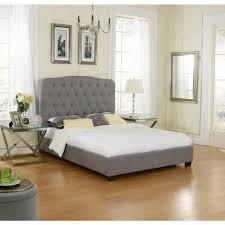 Bedroom Furniture Headboards by Platform Bed Headboards U0026 Footboards Bedroom Furniture The