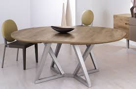 Table Ronde Extensible Blanche by Table Ronde Design Avec Rallonge Table Basse Ronde Ou Ovale