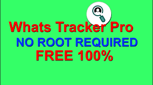 what s whats tracker pro version for free 2017 i no root 100 working