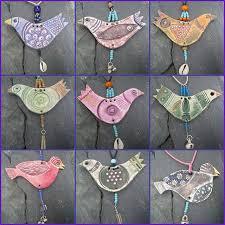 best 25 clay birds ideas on ceramic