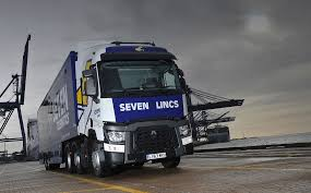 renault trucks first renault trucks range ts for seven lincs