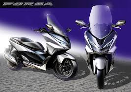 honda forza nss125 2015 on for sale u0026 price guide thebikemarket