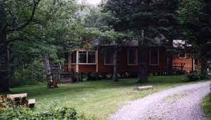 Vacation Homes Bar Harbor Maine - waterfront cottage vacation rentals in bar harbor maine woodland