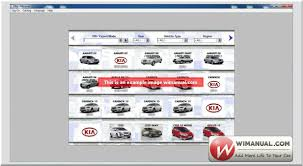 kia magentis manual microcat kia 02 2017 official and setup manual new download u2013 auto
