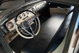 chrysler car interior concept car of the week chrysler d u0027elegance 1952 car design news
