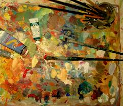 oil painting how to buy the right colors kevin mccain studios