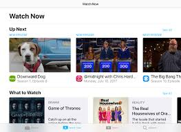 Britbox On Tv Comcast Charter And Other Providers Appear Headed To Apple U0027s Tv