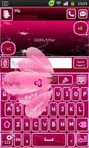 go keyboard apk go keyboard pink 1mobile