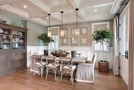 casual dining room ideas dining room table lighting tips zachary horne homes optimal
