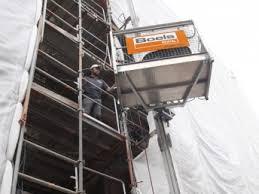 ascensore a cremagliera ascensore a cremagliera gl 500s elevatori a cremagliera
