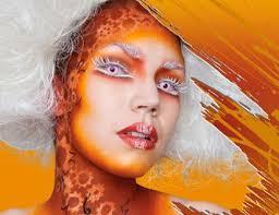 cinema makeup schools cinema makeup school examen airbrush cinema