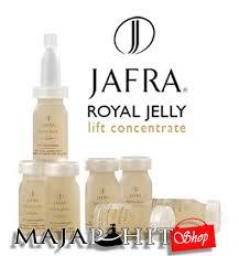 Serum Royal Jelly Jafra Terbaru testimoni serum jafra serum royal jelly concentrate asli