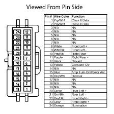 2000 chevy malibu stereo wiring harness wiring diagrams