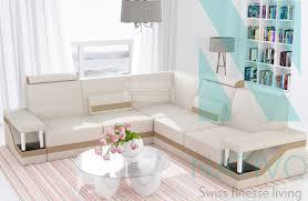 canapé famille nombreuse canapé design corner nativo magasin de meubles