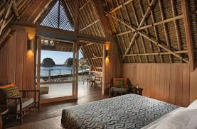 a luxury bungalow at jeeva beloam lombok indonesia beautiful