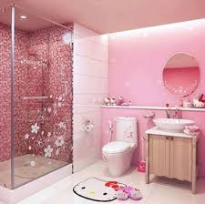 Girly Bathroom Ideas Bathroom Awesome Pink Bathroom Ideas Awesome Pink Bathroom Ideas