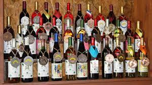 Florida travel bottles images Florida 39 s 4 finest wineries florida travel channel florida jpeg