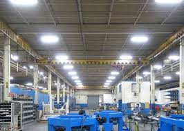 mass save lighting retrofit program high bay led lighting at no capital cost to you